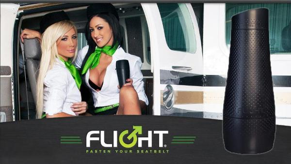 Fleshlight flight pilot